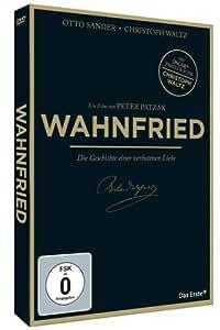 Wahnfried - Die Geschichte einer verbotenen Liebe (Geschichte des Richard Wagner)