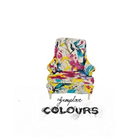 Colours (Captain Cuts Remix)