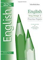 Key Stage 2 English Practice Papers: Years 3 - 6
