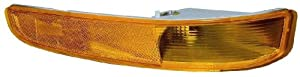 DODGE/CHRYSLR/PLYMOU SEBRING SEDAN | CONVERTIBLE SIDE MARKER LIGHT RIGHT (PASSENGER SIDE)(COVER REFL 2007-2009