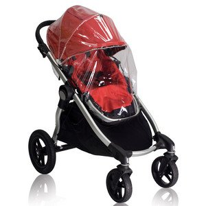 Baby Jogger Rain Canopy For City Select Seat front-858171