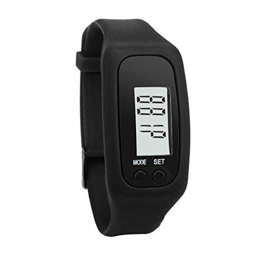 familizo-digital-lcd-pedometer-run-step-walking-distance-calorie-counter-watch-bracelet-black