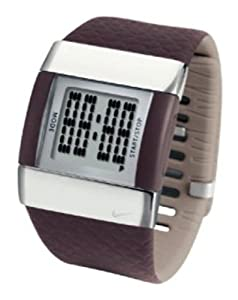 Nike Women's C0026-224 Merge Lift Cappuccino Digital Watch