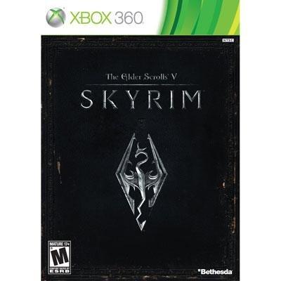 Skyrim X360 Skyrim X360