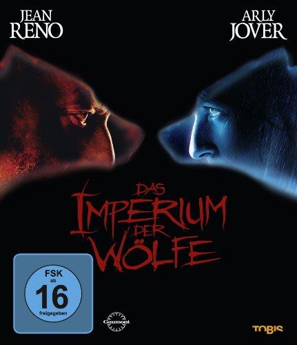 Das Imperium der Wölfe [Blu-ray]