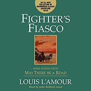 Fighter's Fiasco Audiobook