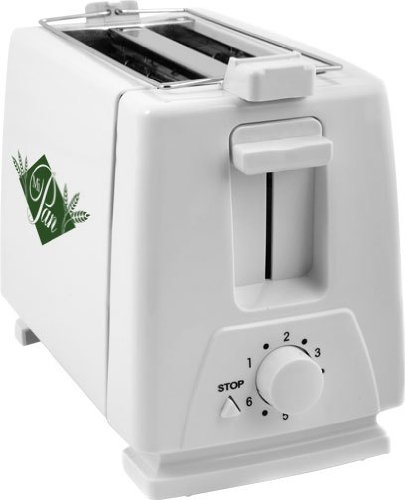 Imprintable Electric Toaster (50 Pieces)