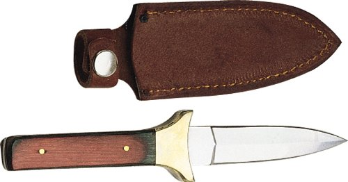 Pakistan Slim Boot Knife, 6.5in.