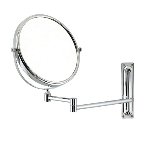 pivotal-wall-mounted-extendable-chrome-bathroom-vanity-mirror-3x-magnification-by-showerdrape