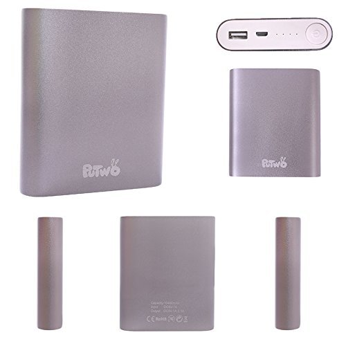 Putwo 10400 mAh Power Bank