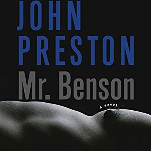 Mr. Benson Audiobook