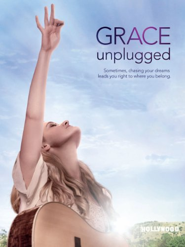 41qkPDneAjL. SL500  Grace Unplugged
