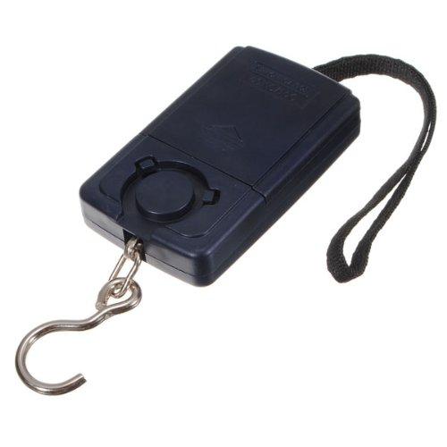 Computer & Hi-Fi Solution Balance numérique de bagages avec poche Balance Portable de voyage.