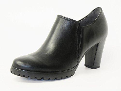 Gabor Donna scarpa décolleté NV nero, (schwarz) 35.251.27