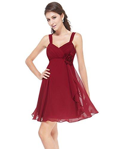 Red Bridesmaid Dresses Under 50