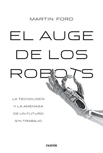 El auge de los robots (Auge Robot compare prices)