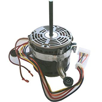 903096 frigidaire oem replacement furnace blower motor 3 for Hvac blower motor replacement cost