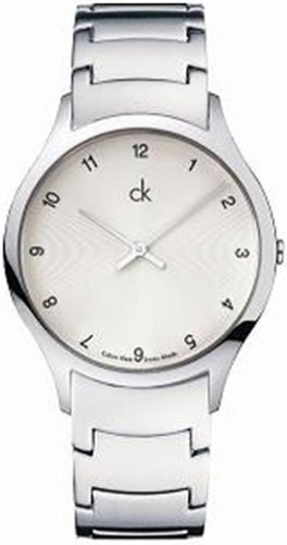 ck Calvin Klein Watches (カルバン・クライン ウォッチ) 腕時計 ck classic extension SS K2621138 38mm [正規輸入品] メンズ