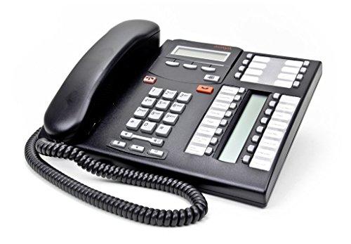 norstar-t7316e-charcoal-speaker-phone