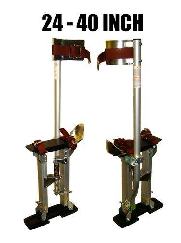 Best Quality Stilts Builders Drywall Plastering 24