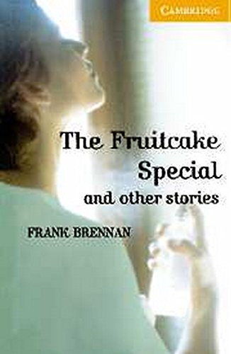 THE FRUITCAKE SPECIAL AND OTHER STORIES