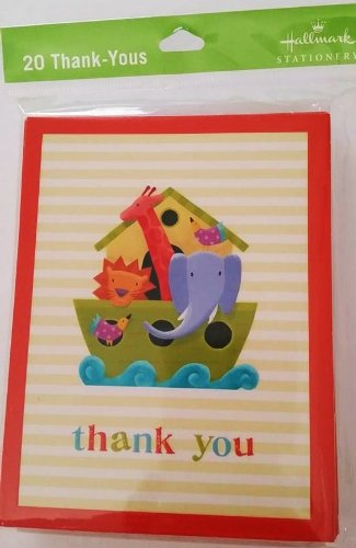 Thank You Cards front-1041951
