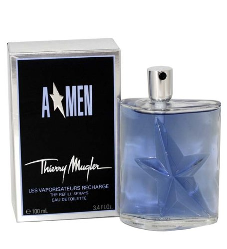 review by thierry mugler for eau de toilette spray 3 4 oz refill this review