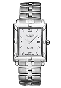 Raymond Weil Parsifal Mens Watch 9331-ST-00307
