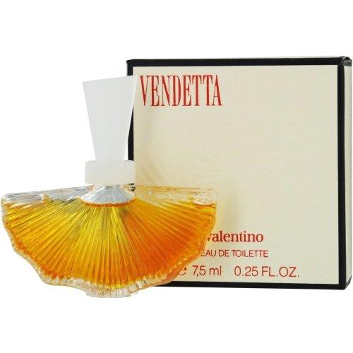 VENDETTA by Valentino EDT .25 OZ MINI