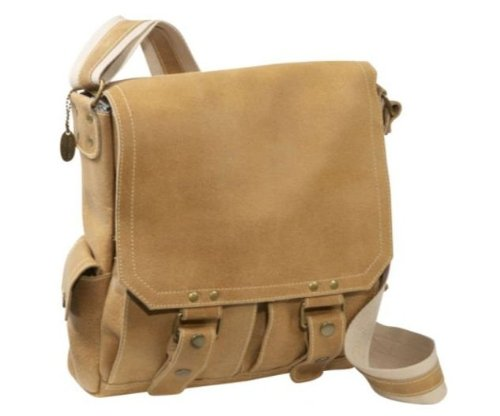david-king-co-backpack-with-flap-over-pockets-gray-one-size