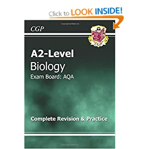 AQA A2 Biology Unit 4 Notes - Document in A Level and IB Biology