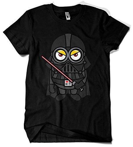 Camiseta-Minions-Vader