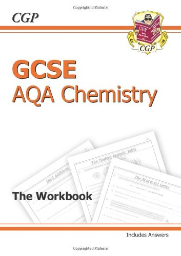 Gcse Chemistry Aqa Workbook (Including Answers) - Higher