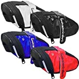 Search : VeloChampion Slick Bike Seat Pack - Under Saddle Cycle Bag in 4 Colour Options