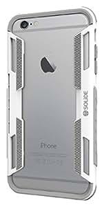SOLiDE:emoji: ARES Anti-Shock case for iPhone 6 PLUS, 6S PLUS -White (A6BU1P)