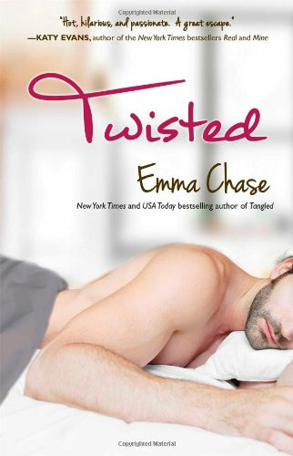 Image of Twisted (The Tangled Series)