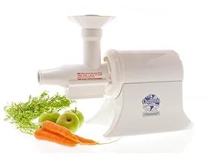 Champion Commercial Juicer G5-PG-710 - WHITE MODEL