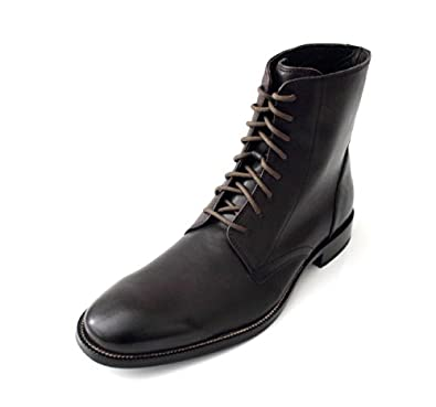 Cole Haan Williams Dress Leather Lace-up Boot II C11830 (11.5M)