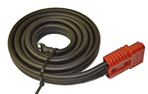 WARN 26405 Quick Connect Power Cable from Warn