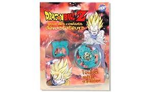 MGM - Peonza Dragon Ball Z Bola de Dragón (31590) marca MGM