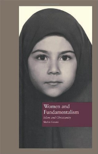 Women and Fundamentalism: Islam and Christianity (Zones of Religion)