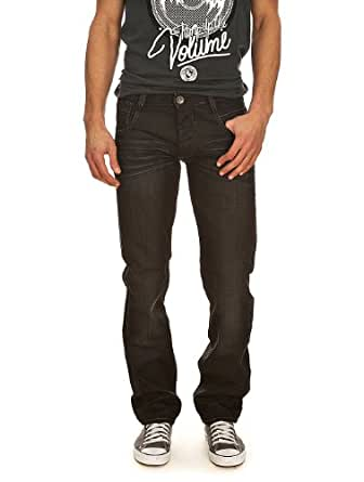 Jeans ROODS NEW COATED OLD/ENCRE TEDDY SMITH W27 Homme