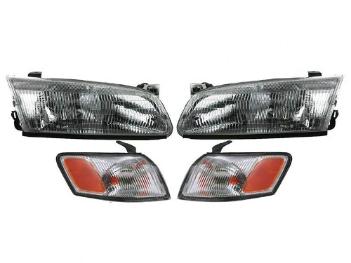toyota camry headlight headlight for toyota camry. Black Bedroom Furniture Sets. Home Design Ideas