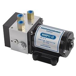 Humminbird Hhrp17-12 Hydraulic Autopilot Pump 1.6Cu.In Sec.
