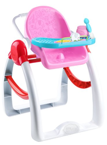 Little Mommy 3-In-1 High Chair