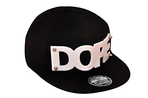 Cravers Dope Snapback Cap  available at amazon for Rs.699