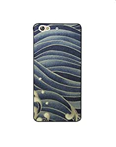 Gionee S6 nkt03 (50) Mobile Case by SSN