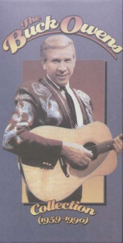 Buck Owens - Buck Owens Collection (1959-1990) (disc 1) - Zortam Music