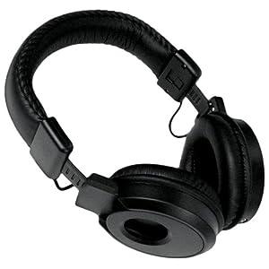 Electric Avenue 72-4161 iPod Nano Headset Headphones Music Player