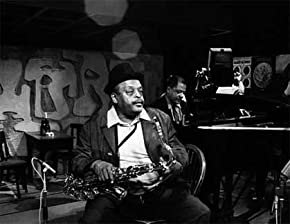 Image de Ben Webster
